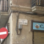 Carrer Blasco de Garay 1
